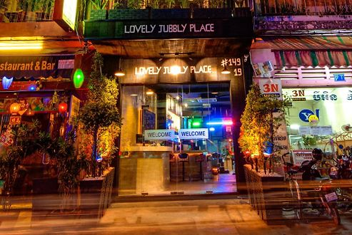 lovely jubbly place phnom penh rh phnompenh hotels net